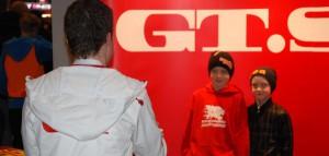GT ? Handbolls-VM 2011