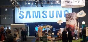 Inomhus-EM i Friidrott - Samsung(1)