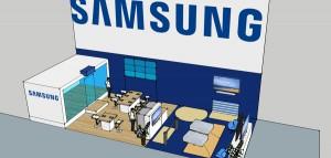 Inomhus-EM i Friidrott - Samsung(2)