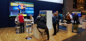 Inomhus-EM i Friidrott - Samsung(3)