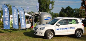 Samsung Smart Summer Tour