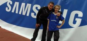 Samsunggalan 2009